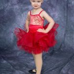 Teagan's 2017 Summer Dance Recital