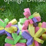Make Your Own Sponge Bombs