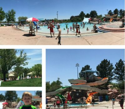 The Bay Aquatic Park Broomfield Colorado