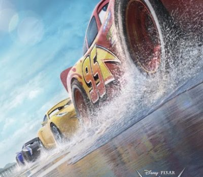 CARS 3 – Coming Soon!