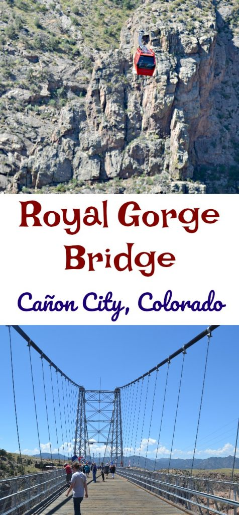 Tips for a Family Road Trip to the Royal Gorge, royal gorge travel tips, Royal Gorge Bridge and Park, family trip Royal Gorge, traveling to the royal gorge, Royal Gorge Colorado, Cañon City Colorado, what to do in Cañon City Colorado, Royal Gorge Railroad, Family road trip tips, road trip tips, Road Trips in Colorado