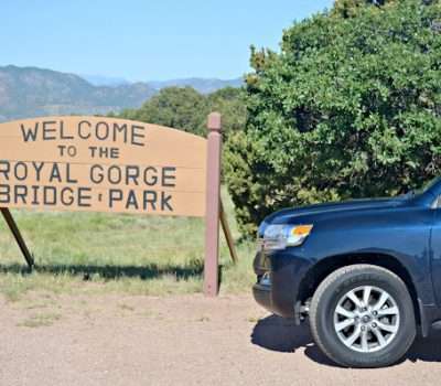 Tips for a Family Road Trip to the Royal Gorge
