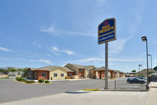 best western canon city colorado, where to stay when visiting the Royal Gorge Bridge, best western reviews, Best Western in Colorado, lodging Royal Gorge Colorado