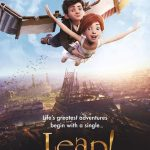 LEAP!  Movie Tickets #Giveaway