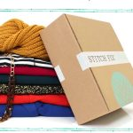 My First Stitch Fix - Plus Size Fashion