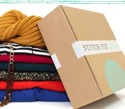 My First Stitch Fix – Plus Size Fashion
