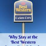 Best Western - Cañon City Colorado