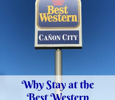 Best Western – Cañon City Colorado