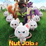 The Nut Job 2 at Jeffco Fair #Colorado