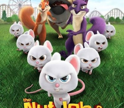 The Nut Job 2 at Jeffco Fair #Colorado