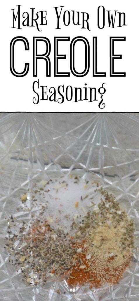 Make Your Own Creole Seasoning , Creole Seasoning, Creole Seasoning recipe, Jambalaya recipe, easy Jambalaya recipe