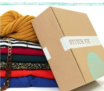 My Second Stitch Fix – Plus Size Fashion