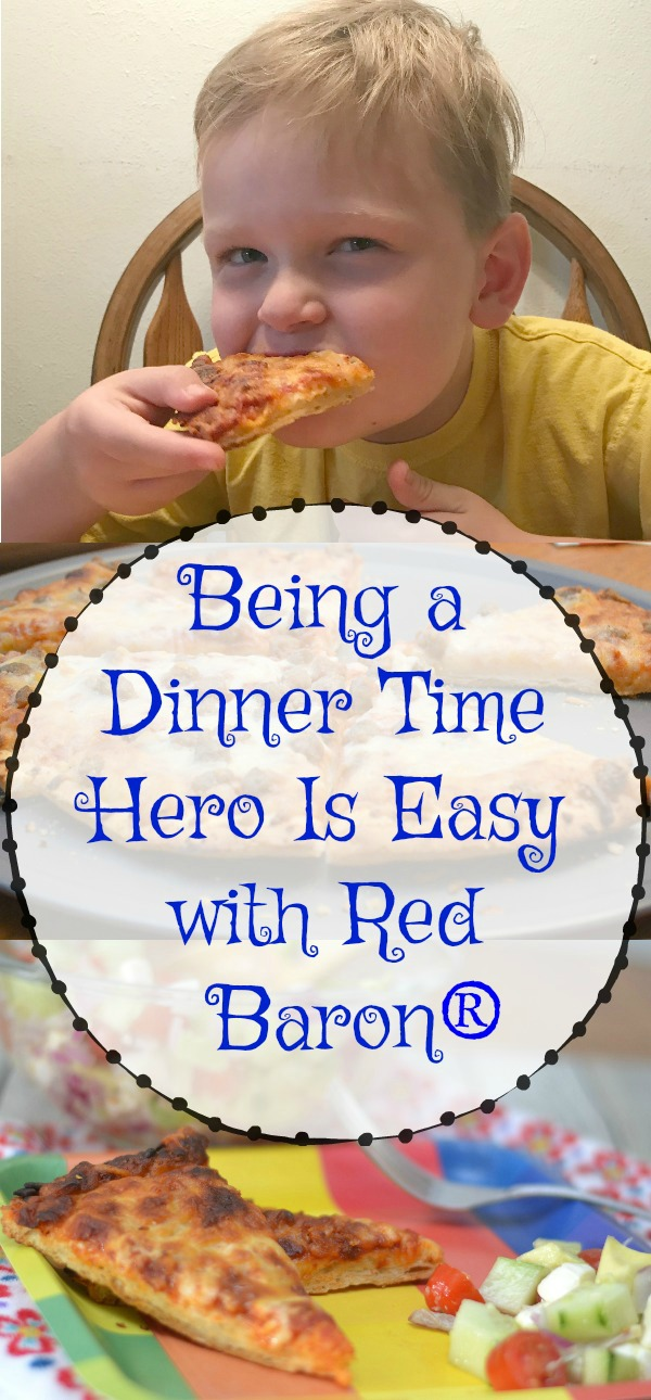 Pizza Time…Dinner Time! Nailed It!!