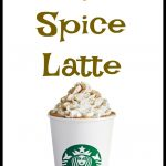 Time To Celebrate Fall - $15 Starbucks Gift Card Giveaway
