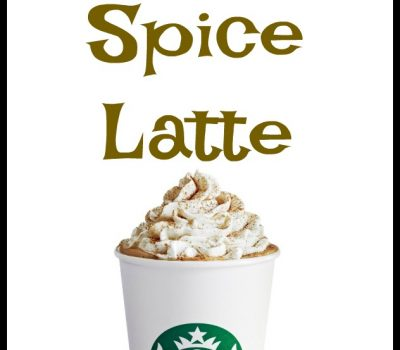 Time To Celebrate Fall – $15 Starbucks Gift Card Giveaway