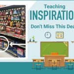 Teacher Inspiration Tips & Gift Ideas