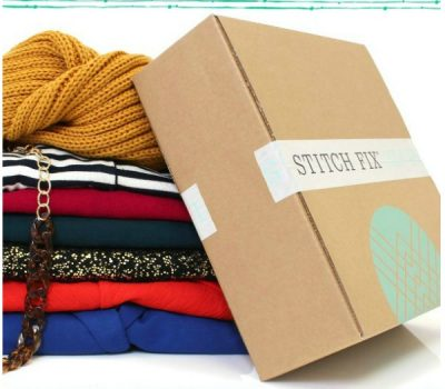 My Third Stitch Fix – Plus Size Fashion