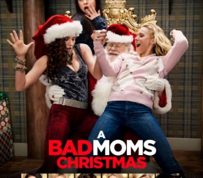 A Bad Moms Christmas – #Denver Screening Tickets