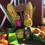 Happy Halloween - Anderson Farms Colorado