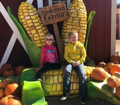 Happy Halloween – Anderson Farms Colorado