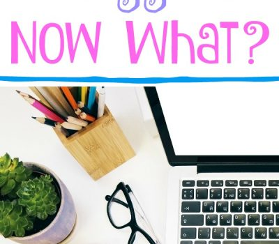So You Are A Full Time Blogger…Now What?