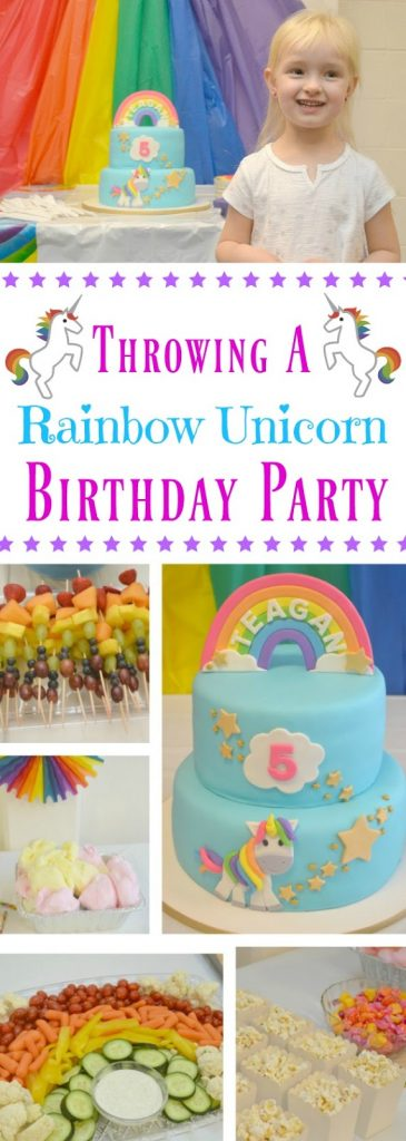 Throwing A Rainbow Unicorn Birthday Party, Rainbow Unicorn Birthday Party, hosting a Rainbow Unicorn Birthday Party, Rainbow Unicorn Birthday Party ideas, Rainbow Unicorn Birthday Party food, Rainbow Birthday Party, Rainbow Birthday Party ideas, Rainbow Birthday Party food, Rainbow Birthday Party for kids, Unicorn Birthday Party, Unicorn Birthday Party ideas, Unicorn Birthday Party food, Unicorn Birthday Party activities, Unicorn Birthday Party for kids