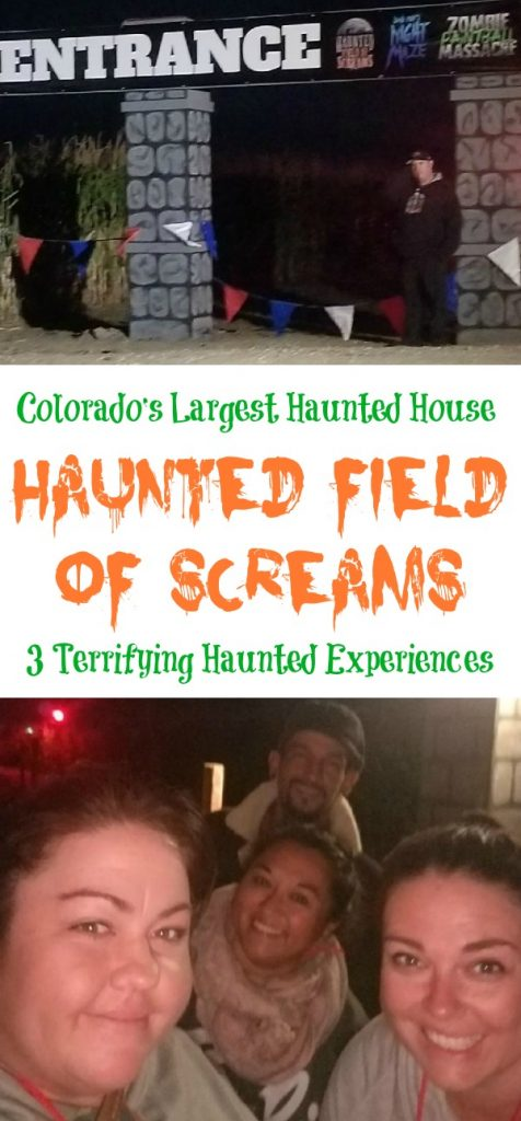 Tips For Visiting Maize in the City & Haunted Field of Screams, Haunted Houses in Denver Colorado, Corn mazes in Denver, Corn mazes in Colorado, fall festivals in Colorado, Pumpkin patches in Denver, Pumpkin patches in Colorado,