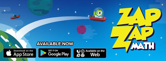 Making Math Fun With Zap Zap Math + Giveaway, math apps for kids, teaching math to kids, zap zap math, zap zap math app, teaching children math