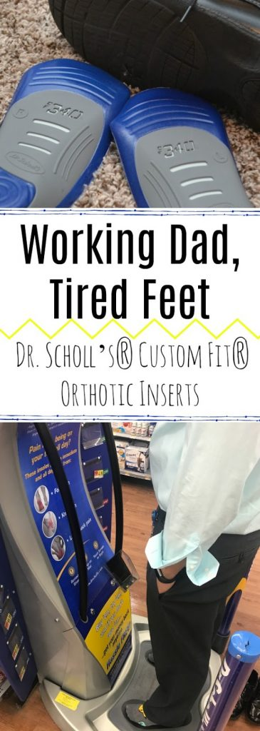 #advertisement Dr. Scholl's® Custom Fit® Orthotics kiosk, Dr. Scholl's® orthotics, Dr. Scholl's® kiosk, help foot pain, foot pain cures, #CustomFitRelief #DrScholls