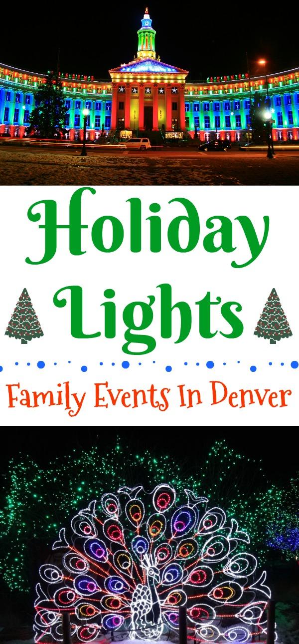 holiday lights family events in denver building our story. Black Bedroom Furniture Sets. Home Design Ideas