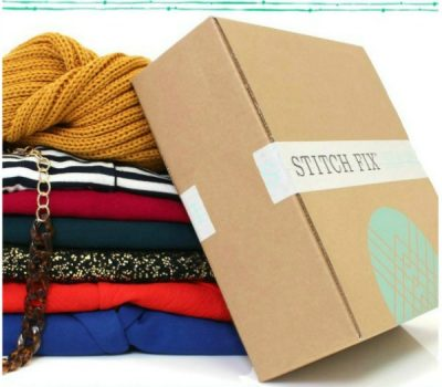 My Fourth Stitch Fix – Plus Size Fashion