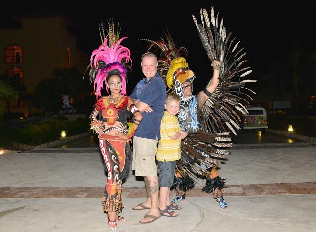 Visiting Sandos Playacar Resort, Sandos Playacar resort Mexico, playacar resorts, all-inclusive resorts in mexico, family friendly all-inclusive resorts, family friendly all-inclusive resorts in mexico, best family resorts in Mexico, best family beach resorts, Visiting playacar mexico, visiting mexico as a family,