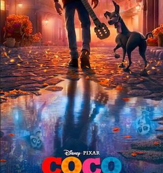 Disney•Pixar's Coco – The Movie