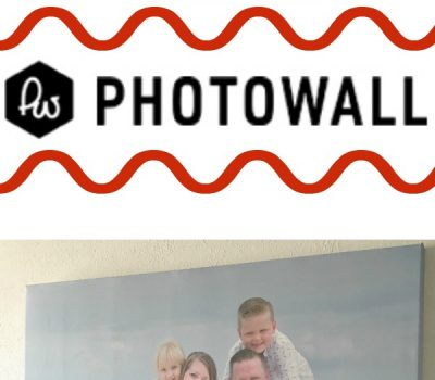 Photowall Makes Family Pictures Perfect + #Giveaway
