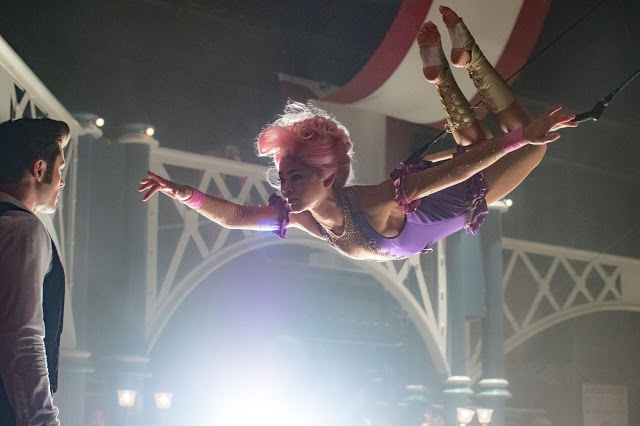 The Greatest Showman - Movie of the Year, The Greatest Showman movie review, The Greatest Showman movie, movie review The Greatest Showman