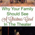 Why Your Family Should See A Christmas Carol In The Theater
