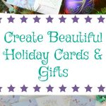 Create Beautiful Holiday Cards & Gifts With Minted