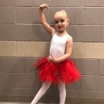 Teagan's Winter Dance Recital