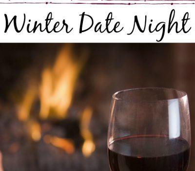 Winter Date Night with Cameron Hughes Wine