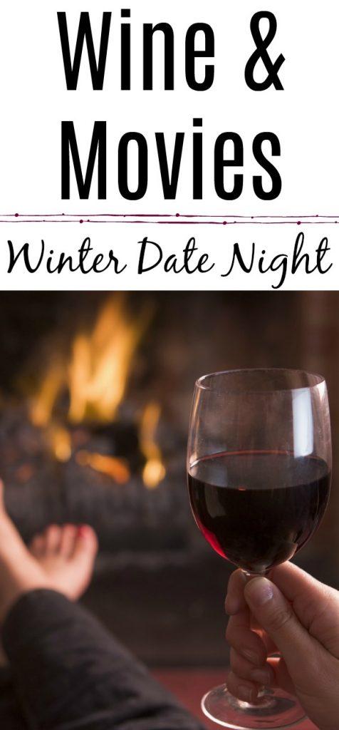 Winter Date Night with Cameron Hughes Wine, Winter date night ideas, date night in, winter dates, fun winter dates, wine and a movie date, Cameron Hughes Wines,