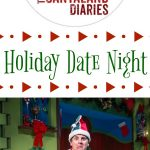 Holiday Date Night at The Santaland Diaries #Denver