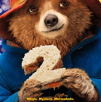 Magic. Mystery. Marmalade. Paddington 2 + Marmalade Recipes