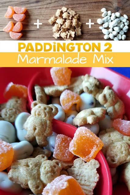 Magic. Mystery. Marmalade. Paddington 2 + Marmalade Recipes, marmalade recipes, orange marmalade, paddington bear party food, Paddington Marmalade, easy marmalade recipes, Paddington movie themed food, Paddington 2 desserts