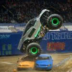 Monster Jam Denver Colorado - Grab Your Tickets Today!