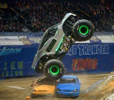 Monster Jam Denver Colorado – Grab Your Tickets Today!