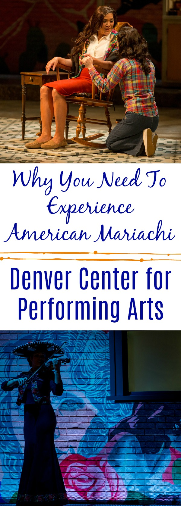 American Mariachi, American Mariachi Denver Colorado, By José Cruz González, Directed by James Vásquez, Why You Need To Experience American Mariachi at Denver Center for Performing Arts, #hosted #DCPA #theater #Denver