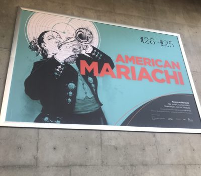 Why You Need To Experience American Mariachi at Denver Center for Performing Arts