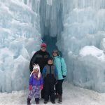 6 Tips For Visiting The Ice Castles In Dillon Colorado