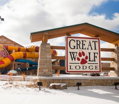 Why You Need To Book A Winter Family Escape To Great Wolf Lodge Colorado Springs