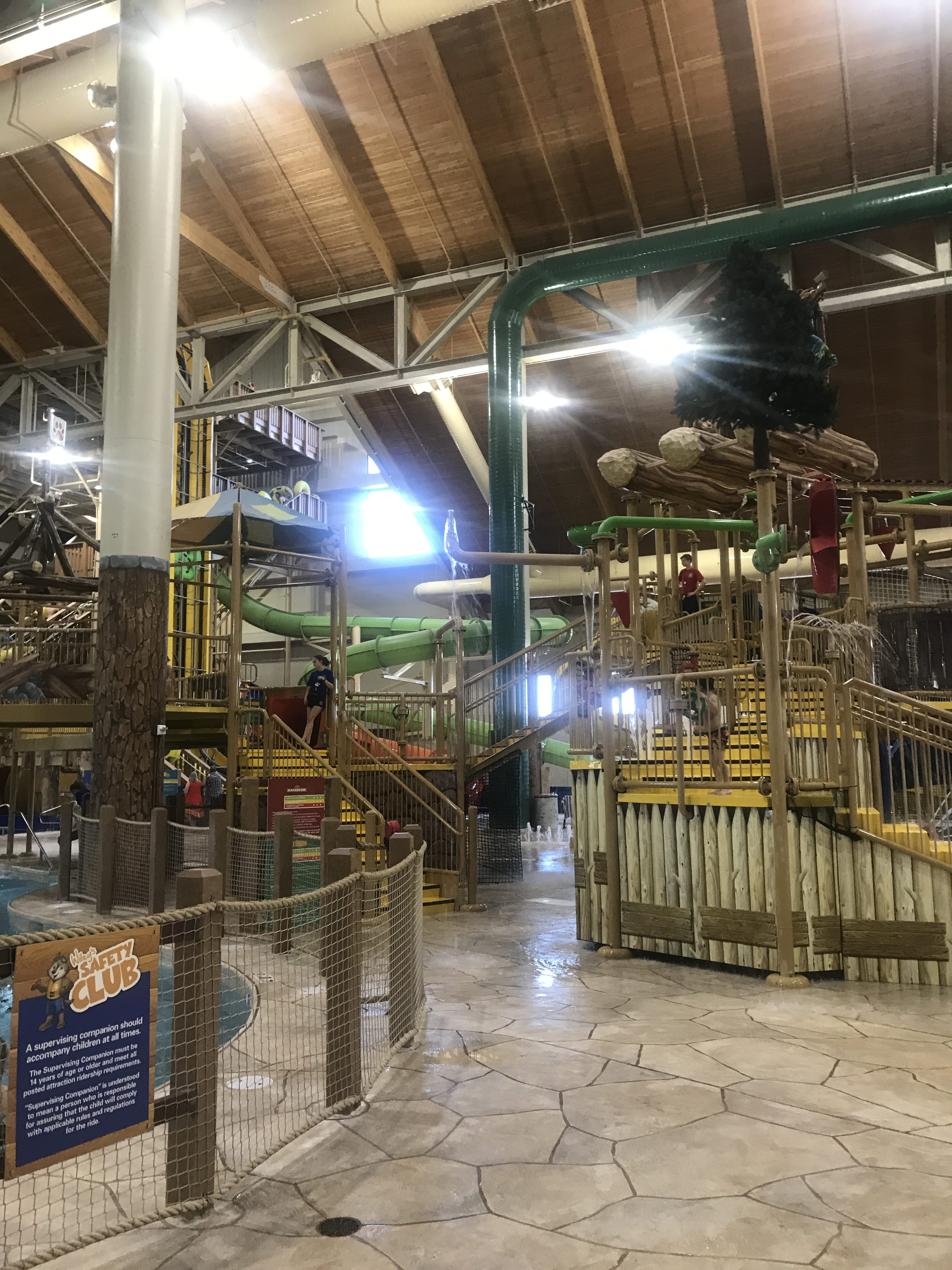 Great Wolf Lodge, Great Wolf Lodge Colorado, Great Wolf Lodge Colorado Springs, tips for visiting Great Wolf Lodge, visit great wolf lodge, places to visit in colorado